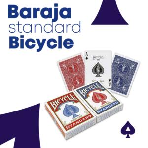 "Baraja ""Standard"" Bicycle"