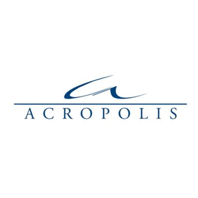 Acropolis Center Logo