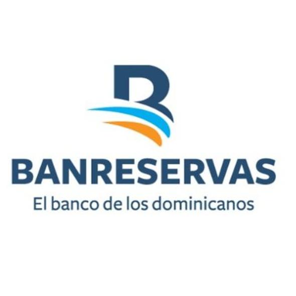 Banreservas Logo