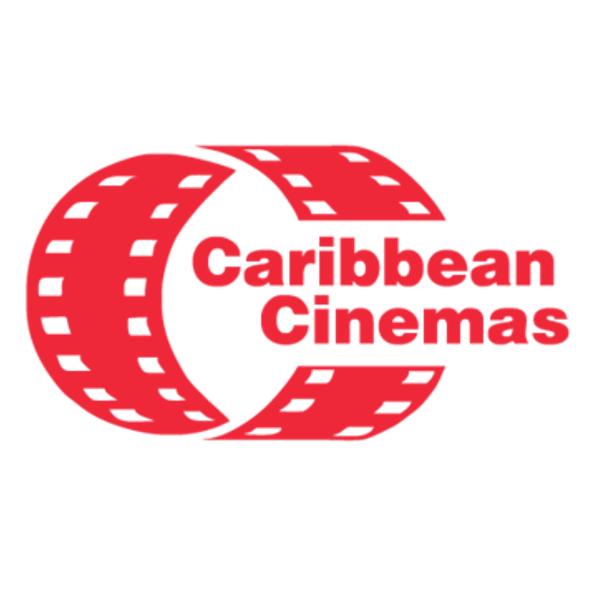 Caribbean Cinemas Logo