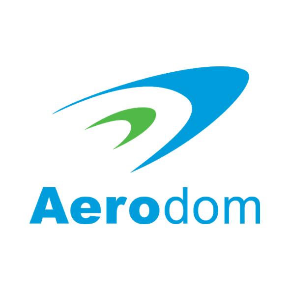 Logo Aerodom