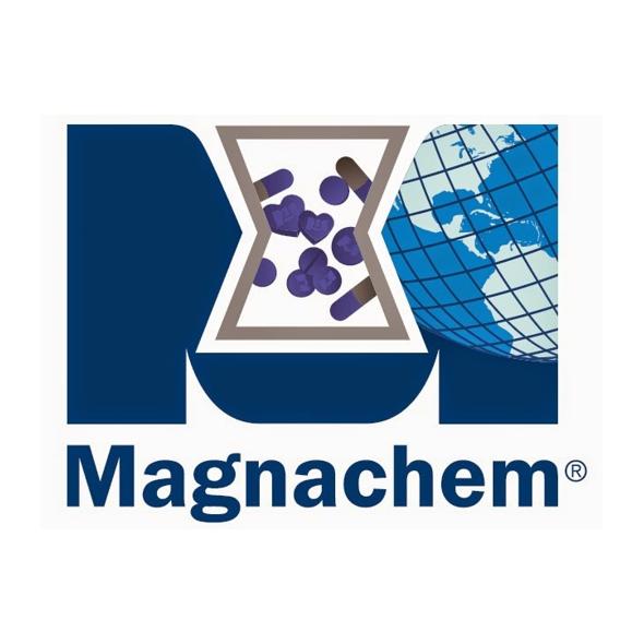 Magnachem logo