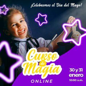 Celebremos el día del mago